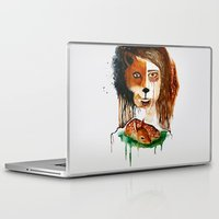 bambi Laptop & iPad Skins featuring Bambi by maumel