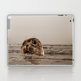The SEAL Laptop & iPad Skin