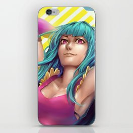 ME!ME!ME! Pinup iPhone Skin