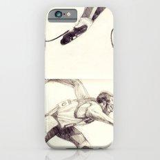Oscar Pistorius iPhone 6s Slim Case
