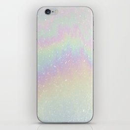 Holographic! iPhone Skin