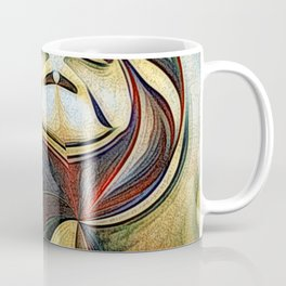 Norweigan Mountain Spirit Coffee Mug