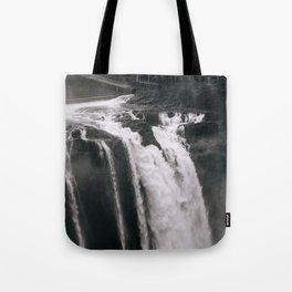 Go Chasing Waterfalls Tote Bag