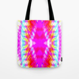 Feather Tribe Tote Bag