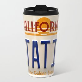 California Out A Time Travel Mug