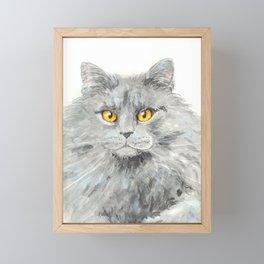 Zelda Framed Mini Art Print