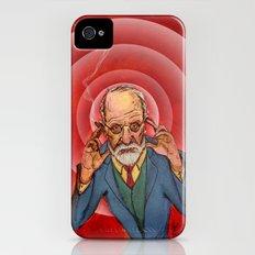 Herr Doktor iPhone (4, 4s) Slim Case