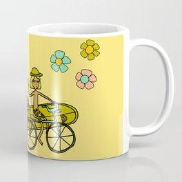 protect what you love Coffee Mug