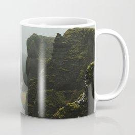 Icelandic Canyon Coffee Mug
