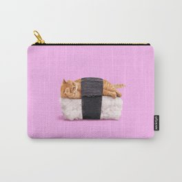 SUSHICAT Carry-All Pouch
