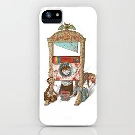IG iPhone Case