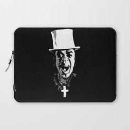 Baron Samedi  Laptop Sleeve