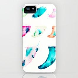 Fin Spectrum iPhone Case
