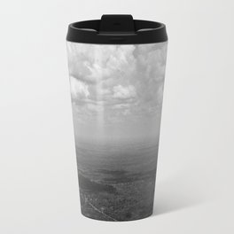The Sky Knows No Limits Travel Mug