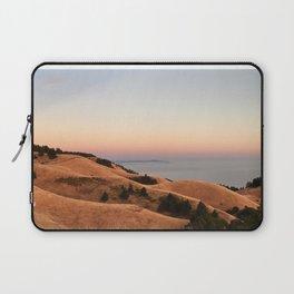 Untitled Sunset #1 Laptop Sleeve