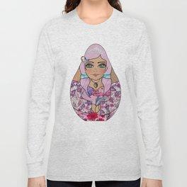 VanMoon Nadya Long Sleeve T-shirt
