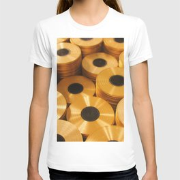 Vinyl Collection T-shirt