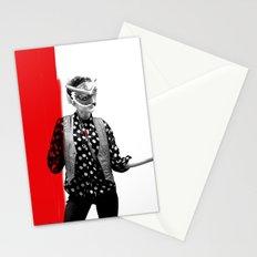 I ❤ NIGHT OWLS Stationery Cards