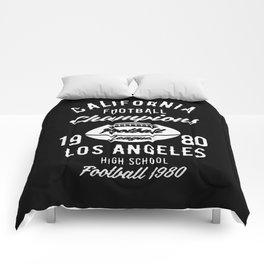 california football champions Comforters