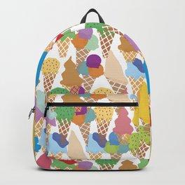 Helados Backpack