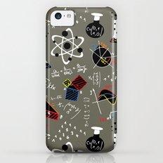 Science Fair iPhone 5c Slim Case