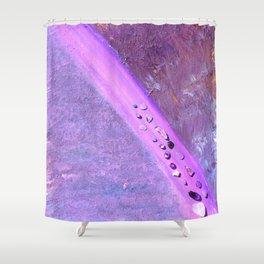 Angelus Shower Curtain
