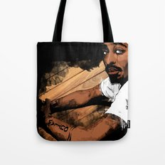 Thugs get lonely too Tote Bag