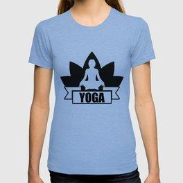 Yoga Gift T-shirt