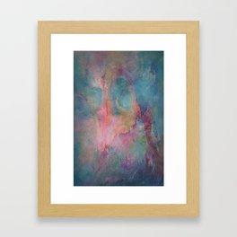 [dg] Mistral (Hadid) Framed Art Print