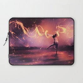 Fall Get up and Move Laptop Sleeve