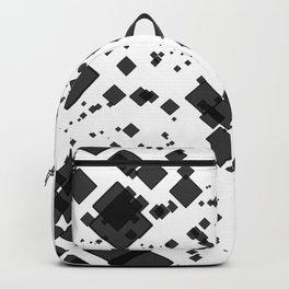 pattern003_vathsan Backpack
