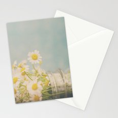 unaffected air ... Stationery Cards