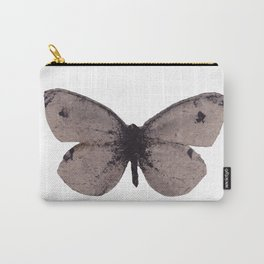 pieris rapae Carry-All Pouch