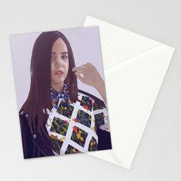 Bailee Madison Stationery Cards
