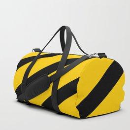 High Vis. 01. Duffle Bag
