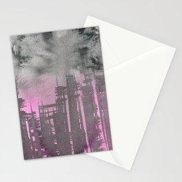 Metropol 13 Stationery Cards