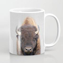 Buffalo - Colorful Coffee Mug