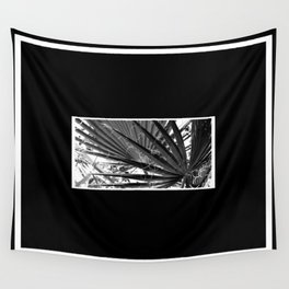 Palm Frond Wall Tapestry