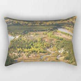 Amazing Nature Rectangular Pillow
