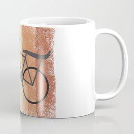 Cycling Cycling Hobby Motive Coffee Mug