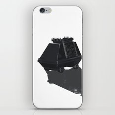 Mouse Droid iPhone & iPod Skin