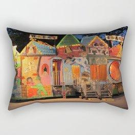 Wacky Shack Rectangular Pillow