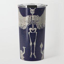 The Sacrifice Travel Mug