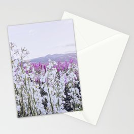 Carried Away Stationery Cards