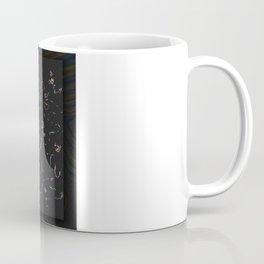 NEW BLACK Coffee Mug