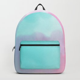 Summer is coming 5 - Unicorn Things Collection Backpack