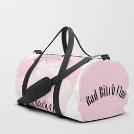 Bad Bitch Club Duffle Bag