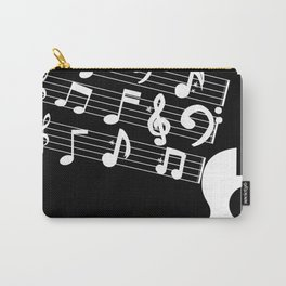 music love Carry-All Pouch