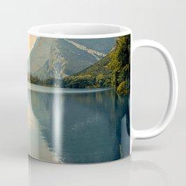 Autumn Glance Coffee Mug