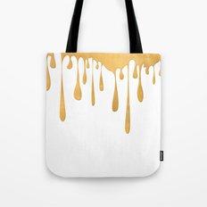 Tears of Midas Tote Bag